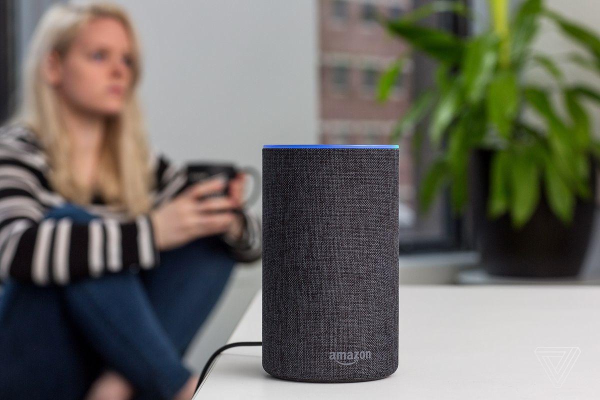 Amazon vient d'annoncer une nouvelle fonction pour effacer oralement l'historique de son assistant vocal Alexa