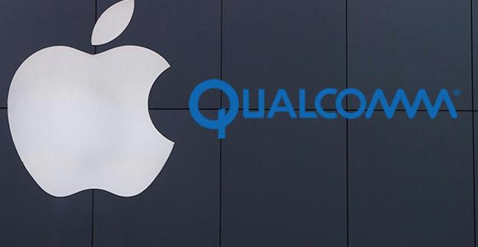 La guerre Apple Qualcomm pourrait profiter à MediaTek et à sa puce 5G, possible futur équipementier pour iPhone