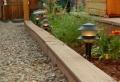Différents modèles de bordure de jardin – les meilleures idées à essayer