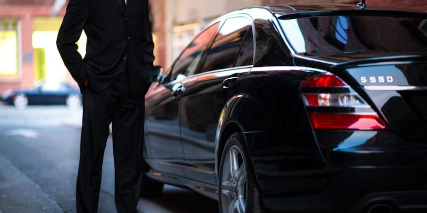 Uber tente de différencier le plus possible son service Black haut de gamme de ses offres grand public
