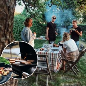 Trucs et astuces pour organiser un barbecue parfait