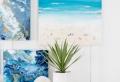 Établir une ambiance estivale dans son intérieur grâce à la déco bord de mer