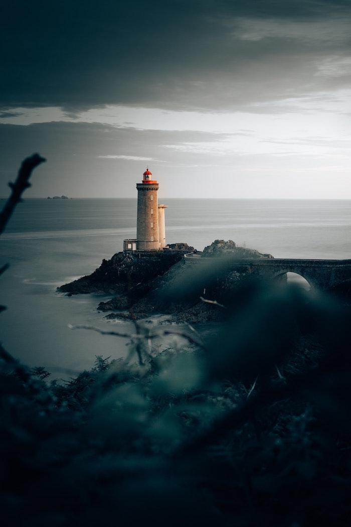 Phare paysage fantastique, les plus beaux paysages du monde, le plus beau pays du monde, france vue de la mer