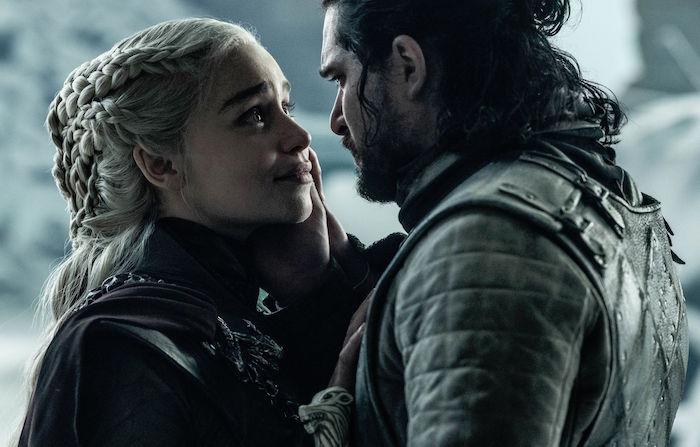 Game Of Thrones s'est achevé ce 19 mai au terme de 8 saisons, mais ne cesse de susciter des débats