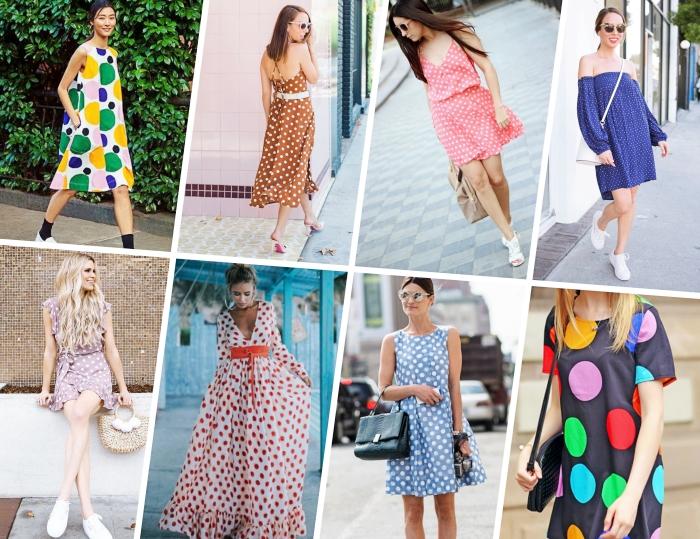 0e59cdd5e60 Réussir sa vision estivale avec une robe d été chic et confortable   les  tendances phares de 2019 ...