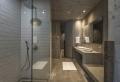 Revêtement et décoration avec carrelage métro – un style intemporel pour votre cuisine et salle de bain