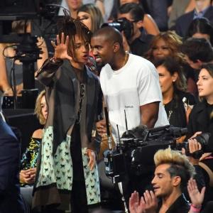 Jaden Smith jouera le rôle de Kanye West dans la future série Omniverse