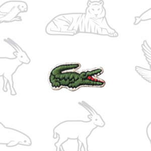 "Lacoste lance sa seconde opération ""Save Our Species"""