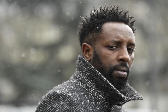 Lad Ly remporte le Prix du Jury du 72e Festival de Cannes pour son film Les Misérables