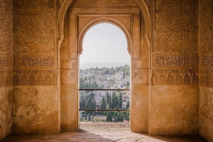 Belle vue d'une ville, les plus beaux pays du monde, photographie nature photo magnifique