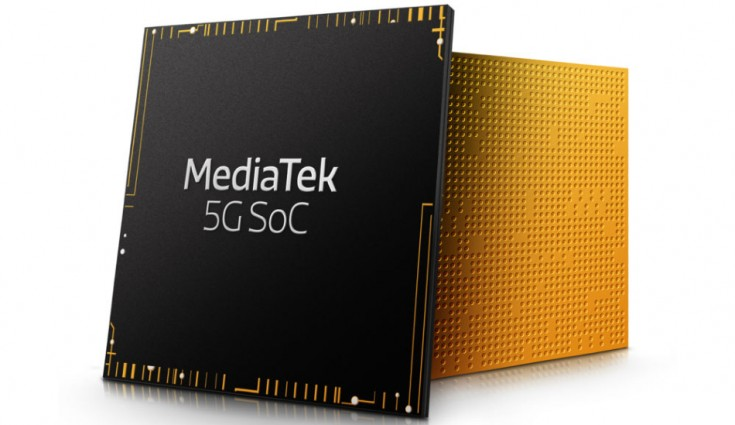 La nouvelle puce soc 5G de MediaTek est annoncée comme la plus puissante jamais fabriquée pour smartphones