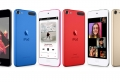Apple annonce un nouvel iPod Touch