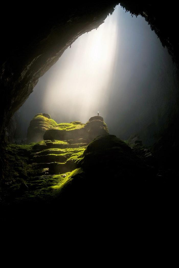 Un endroit magnifique et très magnétique, fond d'écran islande paysage, le plus beau pays du monde