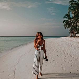 Tenue de plage : 100 looks tendance pour braver la canicule
