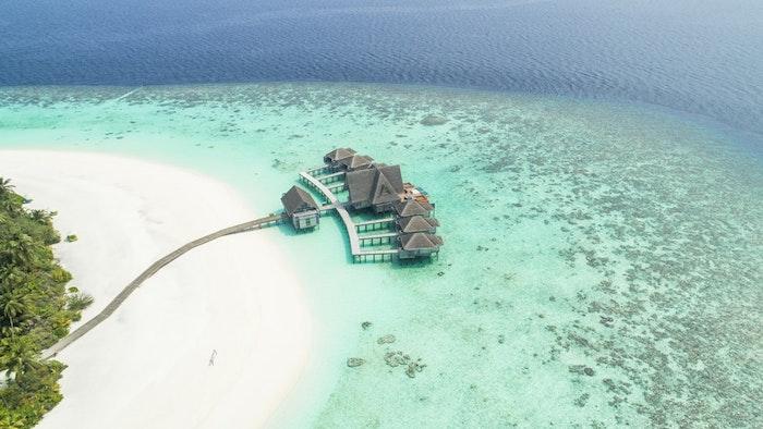 Les Maldives vacances, le plus beau pays du monde, les plus beaux endroits de france photo, blanc sable