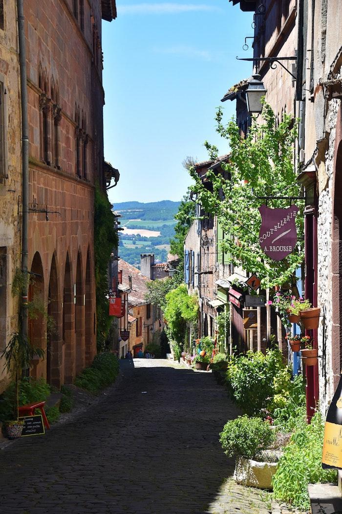 France quartier gothique les plus belles photos du monde, fond d'écran paysage photo magnifique provance