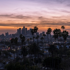 Los Angeles va éliminer les voitures à essence en 2030