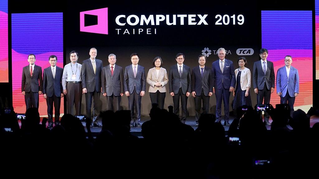 Lors du Computex 2019 de Taipei, MediaTek a annoncé l'arrivé d'un nouveau processeur compatible 5G