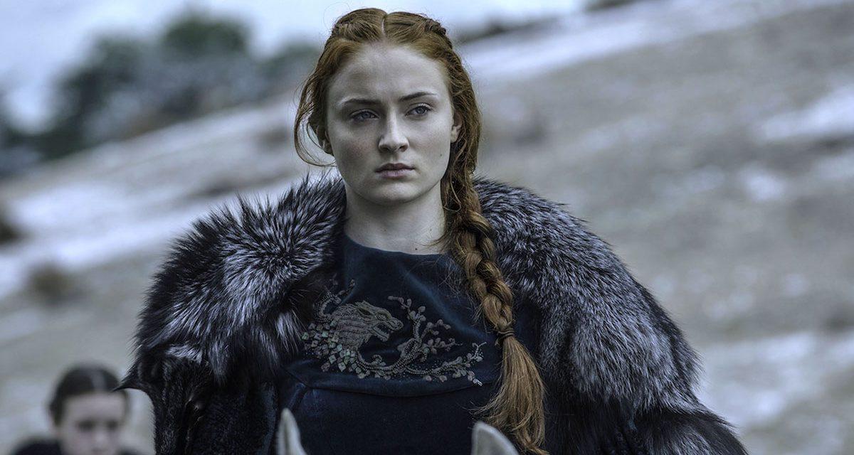 Après près de dix ans passés dans la peau de Sansa Stark, Sophie Turner souhaite passer à autre chose