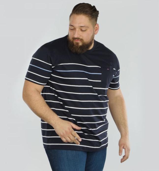 Certains magasins en ligne se sont spécialisés dans la vente de tee-shirts grande taille de marque pour homme