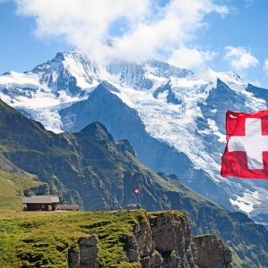 Et si vous choisissiez la Suisse pour vos prochaines vacances en famille ?