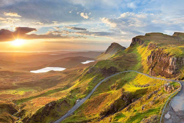 Ile Maurice ou autre endroit paradisiaque, les plus beaux pays du monde, photographie nature photo magnifique