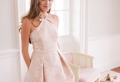 Quelle robe de cocktail pour mariage chic