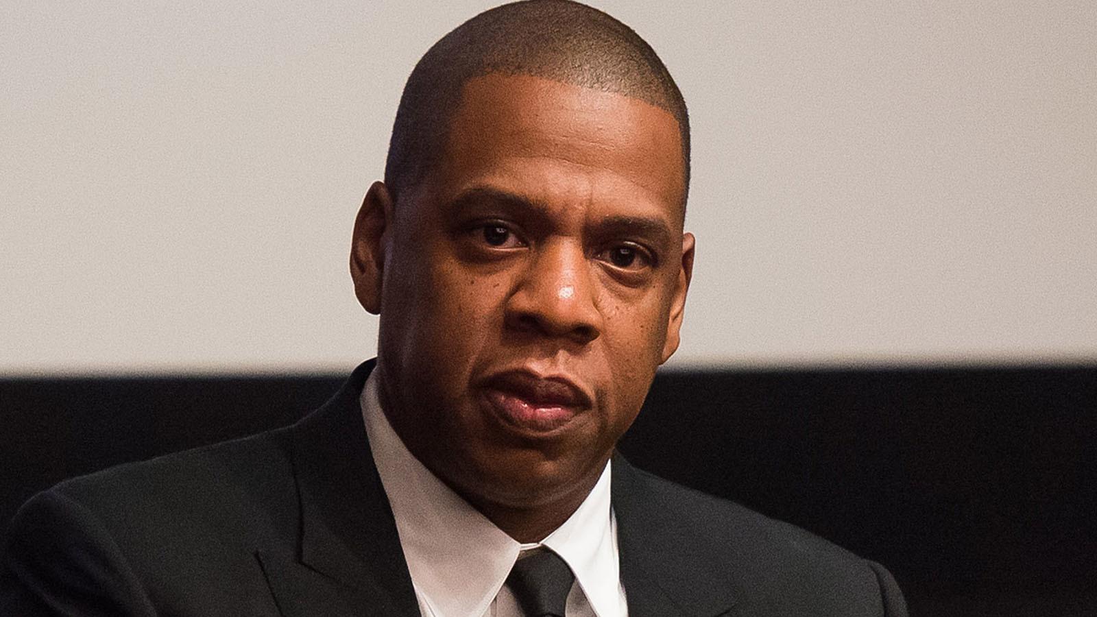 photo de Jay-Z qui devient le premier milliardaire issu du monde du rap