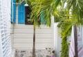 La douche extérieure : une solution parfaite pour rester au frais pendant toute l'été