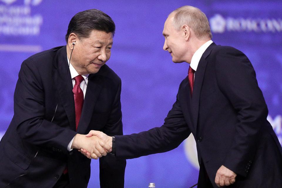 le chinois Huawei pourrait choisir le système russe Aurora OS anciennement Sailfish pour remplacer Android