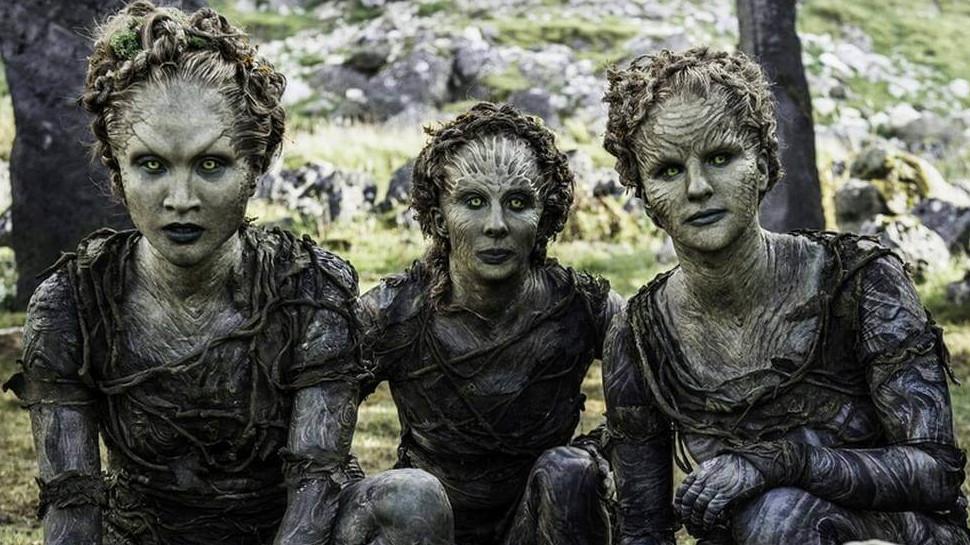 Refusant une suite de type sequel à Game Of Thrones, HBO préfère miser sur un prequel plongeant dans le passé et l'histoire de Westeros