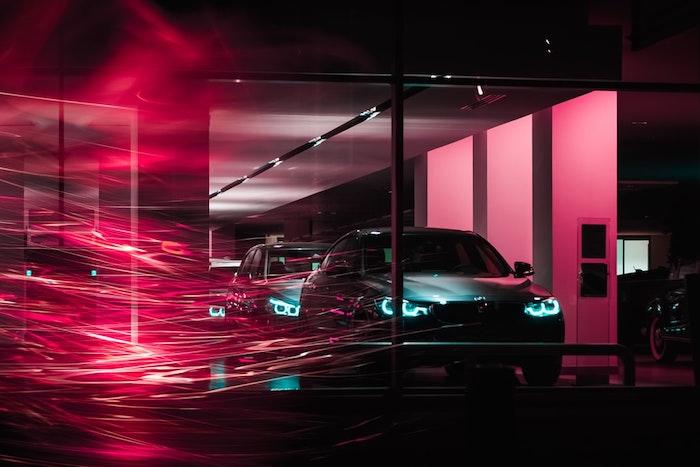 Vision M Next, Hans Zimmer et l'émotion de conduire, vehicule BMW moderne, choisir une voiture électrique au lieu de voiture à moteur à combustion