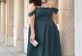 Quelle robe de cocktail pour mariage chic ?