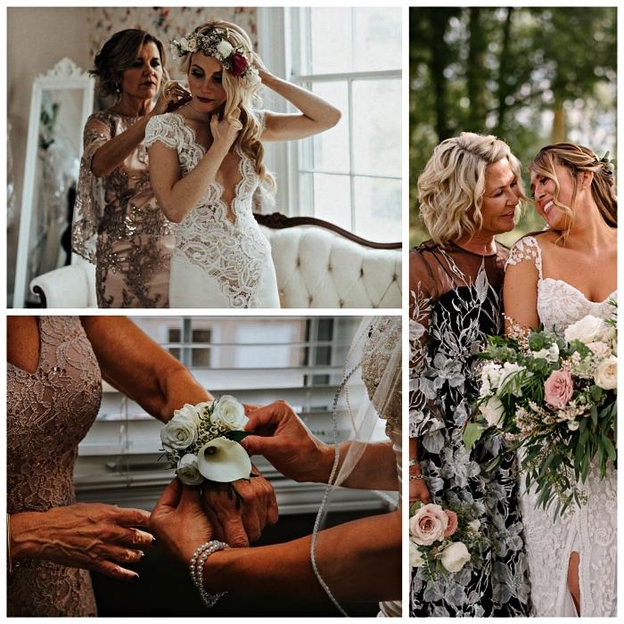 quelle robe pour la mère de la robe choisir selon sa morphologie et le style de la cérémonie, idées de tenue de cérémonie pour la mère de la mariée ou marié