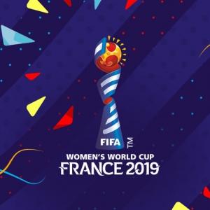 C'est parti pour la Coupe du monde féminine 2019 !