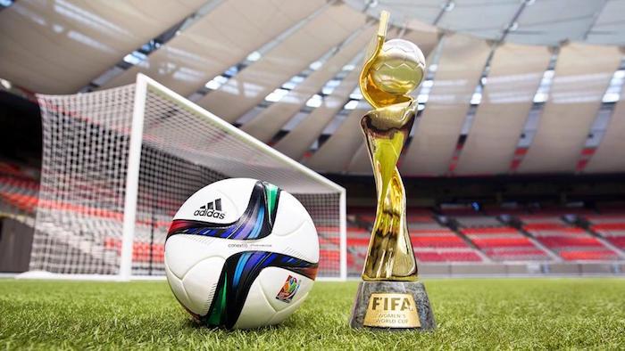 la coupe du monde féminine 2019 a début le vendredi  7 juin avec la rencontre France Corée Du Sud