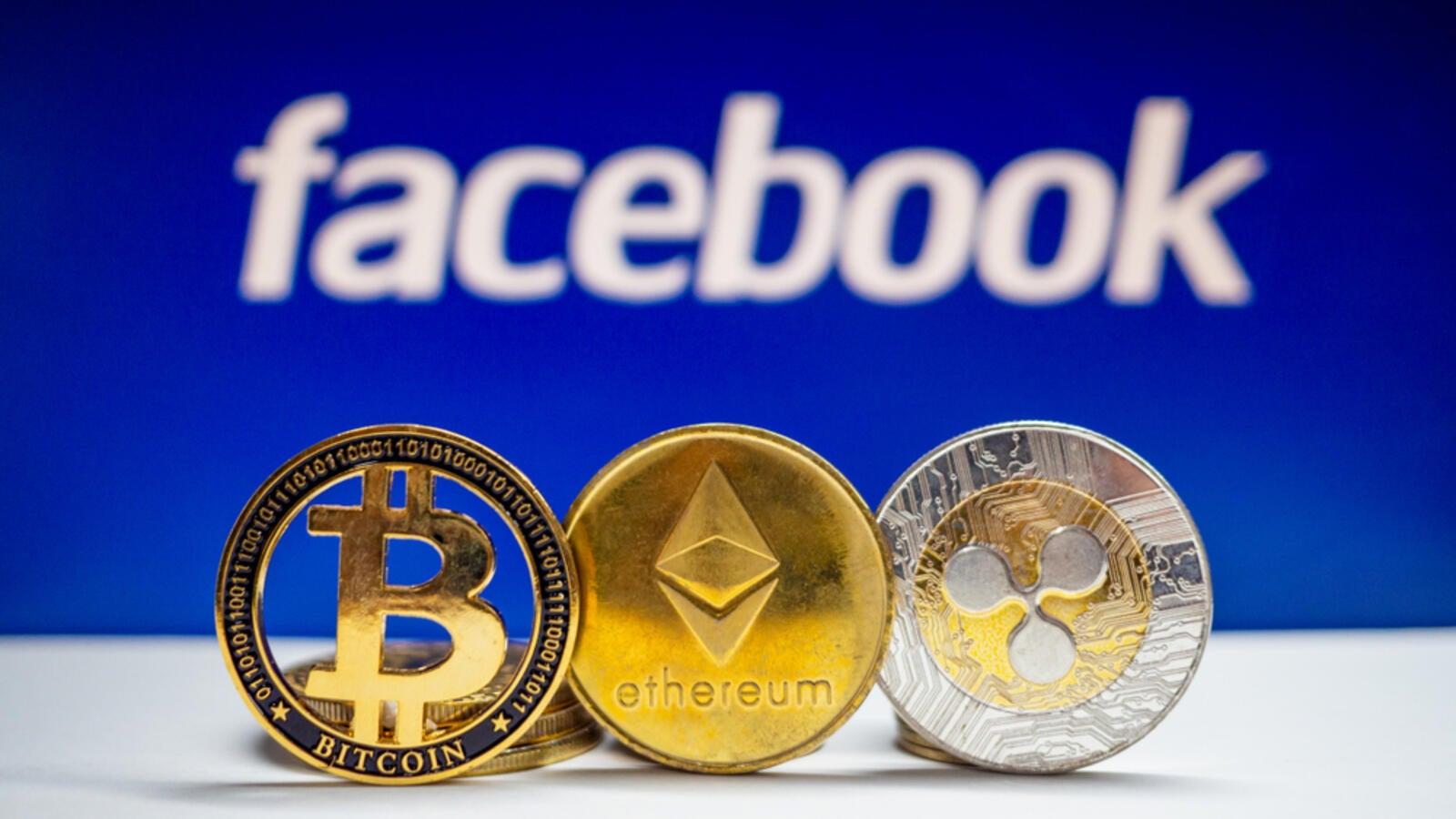 Prévue dans un premier temps pour 2020, la nouvelle cryptomonnaie Livra de Facebook devrait voir le jour le 18 juin