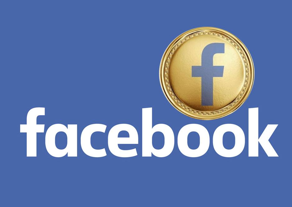 La cryptomonnaie de Facebook devrait bénéficier des 2,3 millairds d'utilisateurs du réseau social