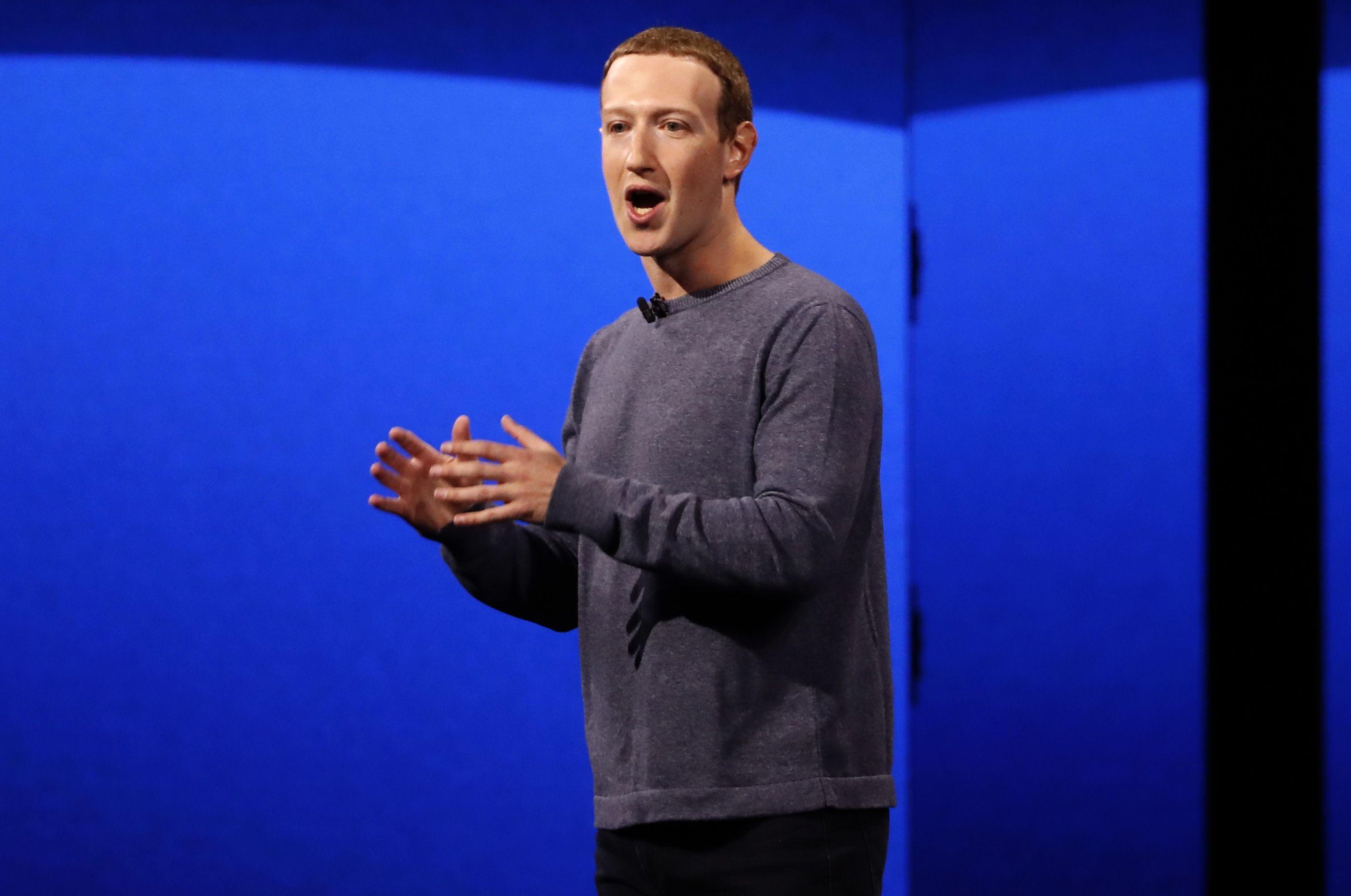 le lancement de la nouvelle cryptomonnaie LIbra de Facebook s'est accélérer pour une mise en place le 18 juin