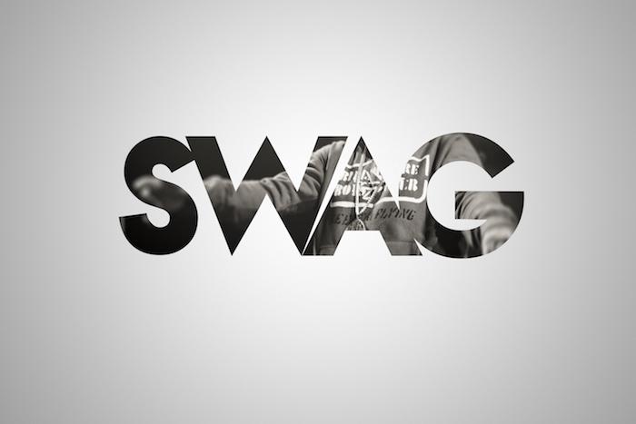 Swag photo swag, image de personne swag 2019 tendances, photo noir et blanc swag signature