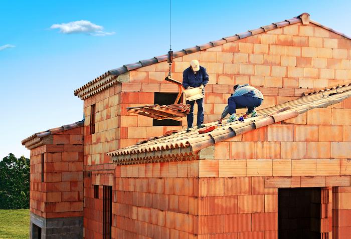 Les constructeurs de la maison et le contrat d'assurance, idée Quels dommages l'assurance dommage ouvrage prend-elle en charge