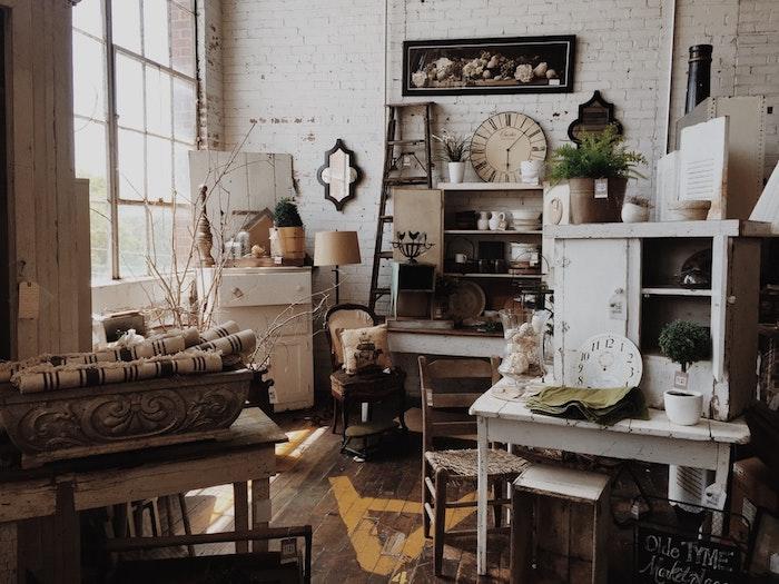 Cool idée déco, meuble sous evier cuisine, cuisine année 50, trop de détails pour une pièce