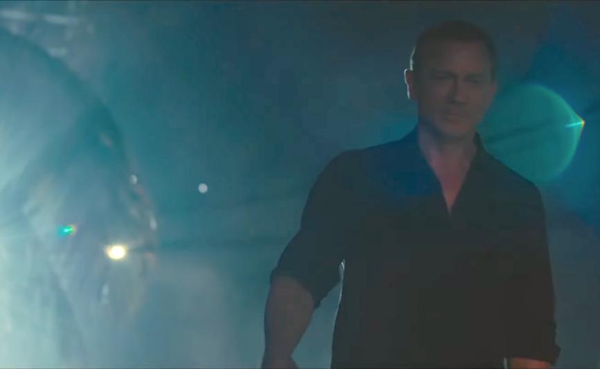 le prochain James Bond se dévoile en vidéo avec les premières images du tournage de Bond 25 avec Daniel Craig