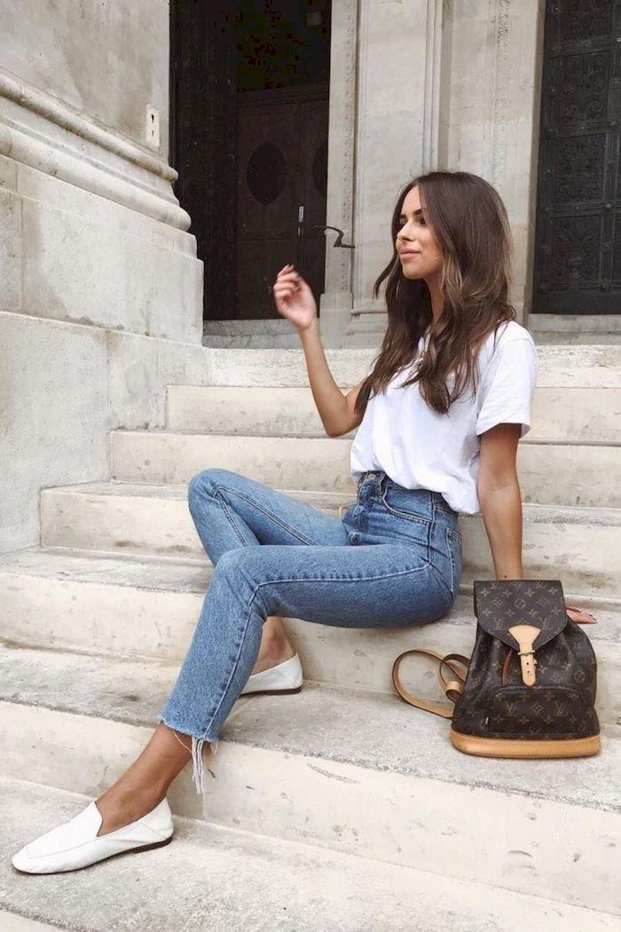 prix raisonnable texture nette prix compétitif ▷ 1001 + idées comment adopter le style casual chic femme