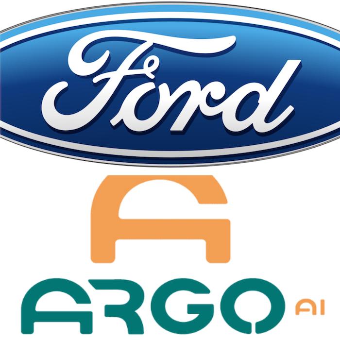 Ford et la société Argo Ai ont choisi Detroit pour la diversité de ses infrastructures routières afin de mener à bien les tests leur voiture autonome Fusion Hybrid