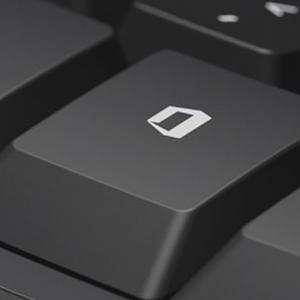 Microsoft envisagerait d'intégrer une touche Office à ses claviers