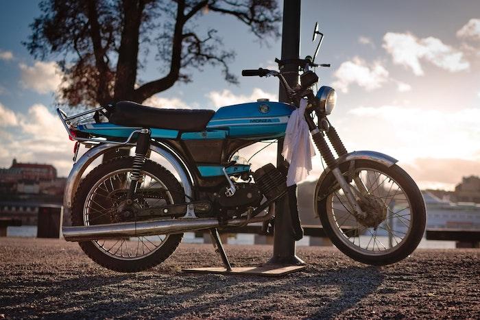 Vintage moto, cool idée en deux roues, les plus belles images swag, fond d'écran stylé motor rétro