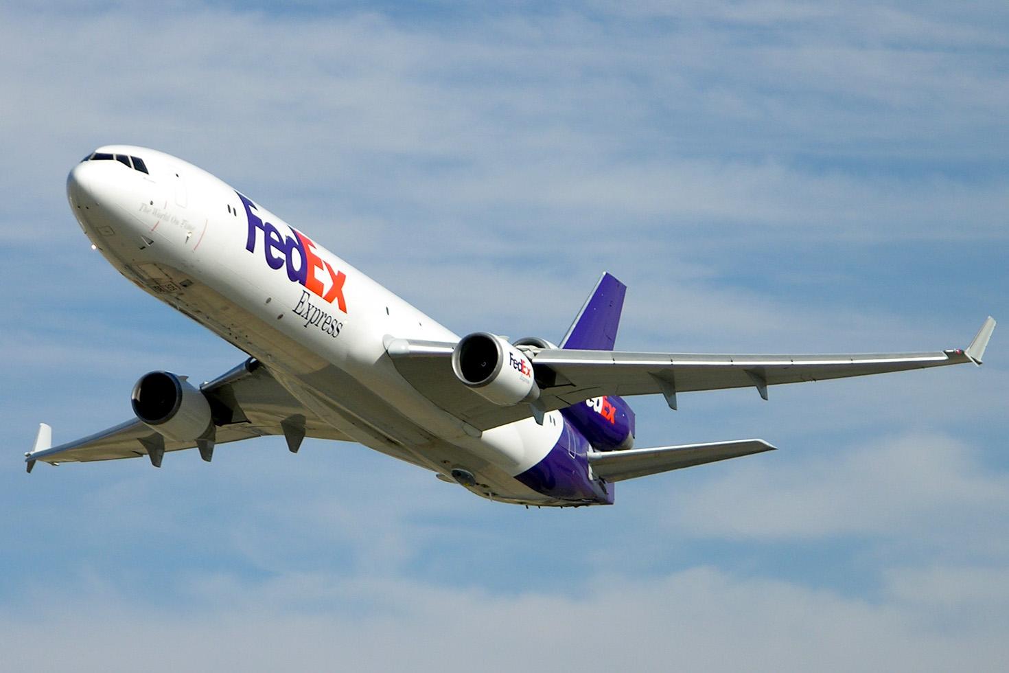 L'administration du commerce a cependant fait savoir à FedEx qu'il ne lui était pas demandé de contrôler tous les colis