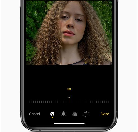 Apple a amélioré son application photo et ses outils avec sa mise à jour système iOS 13 pour iPhone et iPad
