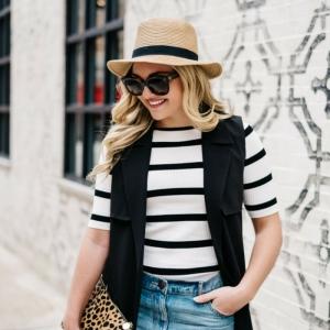 En quête du meilleur chapeau d'été pour femme - plus de 70 propositions inspirantes